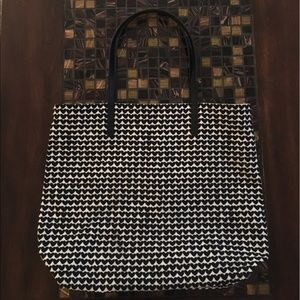 Kate Spade Limited edition Hearts Bon Shopper ♠️